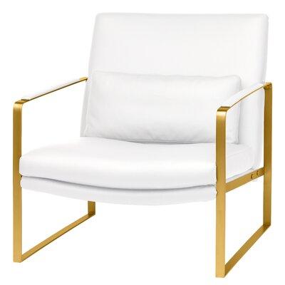 Barys Upholstered Armchair