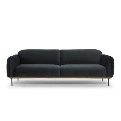Uriel Sofa Upholstery: Shadow Gray