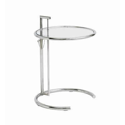 In store financing Largent End Table...
