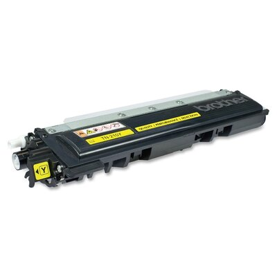 Remanufactured Toner Cartridge, 1400 Page Yield, Yellow