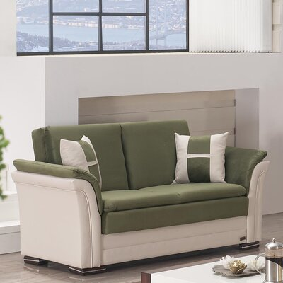 Beyan LS-DAKOTA Dakota Loveseat