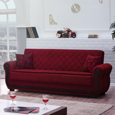 Beyan parkave sleeper sofa home furniture living for Sectional sleeper sofa sears