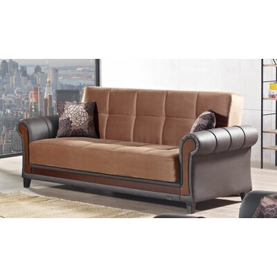 Red Barrel Studio RBRS2736 Ephraim Sleeper Sofa