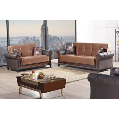 Ephraim Sleeper Living Room Collection
