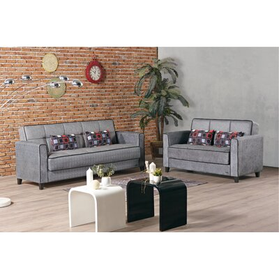 Defino Sleeper Living Room Collection