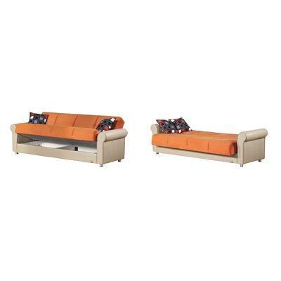 Latitude Run LRUN5346 Defrancisco Sleeper Sofa