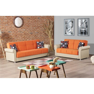 Defrancisco Sleeper Living Room Collection