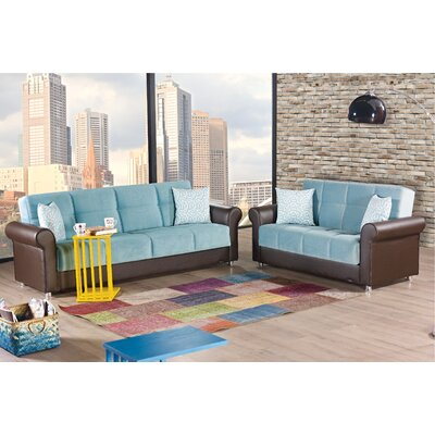 Defreitas Sleeper Living Room Collection