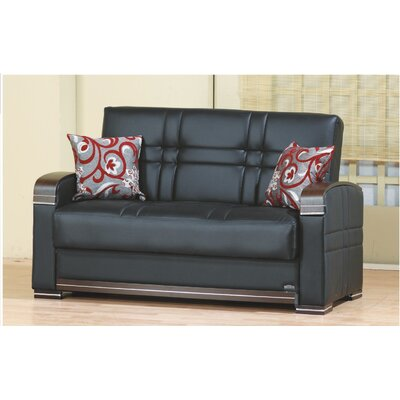Bronx Loveseat