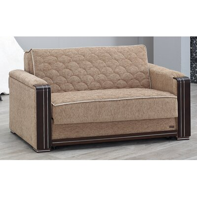 Beyan LS-DENVER Denver Sleeper Loveseat