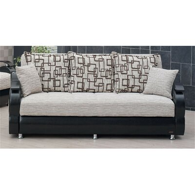 Beyan SB-WISCONSIN Wisconsin Convertible Sofa