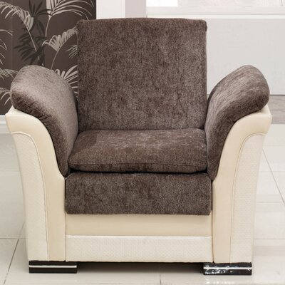 Beyan Deluxe Convertible Chair
