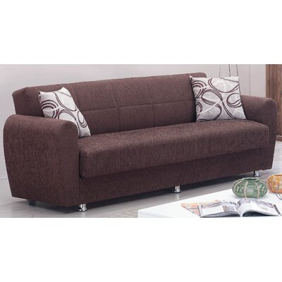 Beyan SB-BOSTON Boston Convertible Sofa