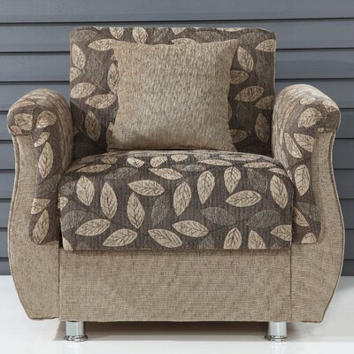 Beyan Chestnut Chair at Sears.com