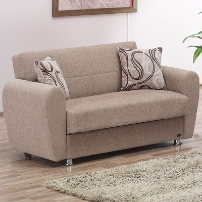 Beyan LS-COLORADO Colorado Convertible Loveseat
