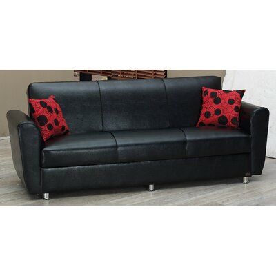 Beyan SB-HARLEM Harlem Convertible Sofa