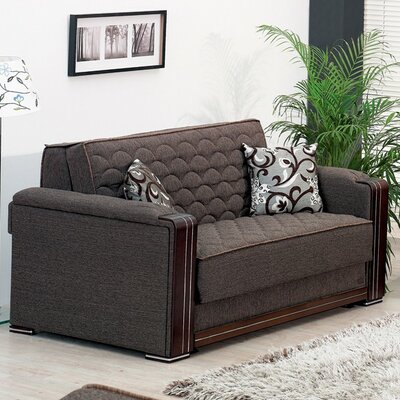 Beyan LS-OREGON Oregon Convertible Loveseat