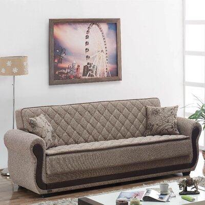 Beyan SB-NEWARK Newark Convertible Sofa