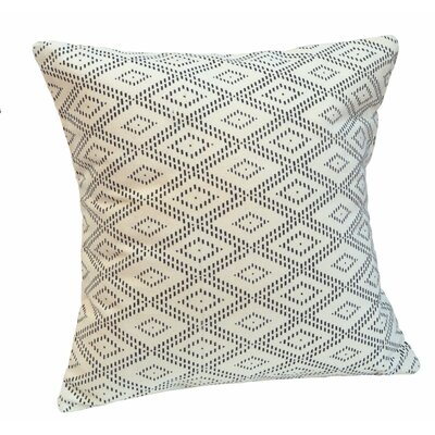 Nashville Parlor Cotton Throw Pillow Size: Small