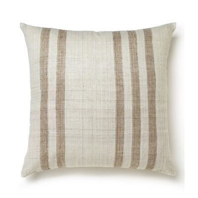 Astorga Silk Throw Pillow