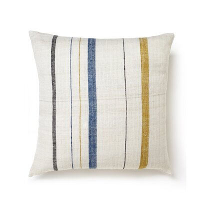 Halcyon Silk Throw Pillow
