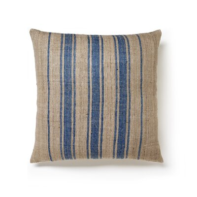 Almeria Silk Throw Pillow