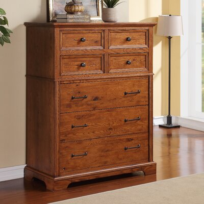 Michael Ashton Design Oak Hill 6 Drawer Chest at Sears.com
