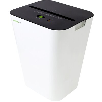 GoECOlife Ultra-Quiet Micro-Cut Paper Shredder at Sears.com