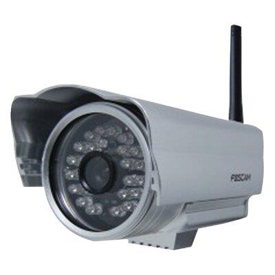 Foscam Outdoor Wireless IP Camera at Sears.com
