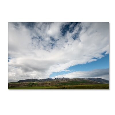"Good Vibration by Philippe Sainte-Laudy Photographic Print on Wrapped Canvas Size: 12"" H x 19"" W x 2"" D PSL0718-C1219GG"