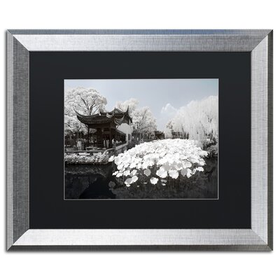 """Meditation"" by Philippe Hugonnard Framed Photographic Print"