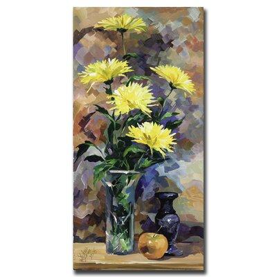 "Still Life in Yellow"" Canvas Art YL9018-C1224GG"