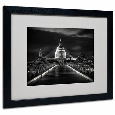 "06 Giugno"" by Giuseppe Torre Framed Photographic Print ALI0018-B1620MF"