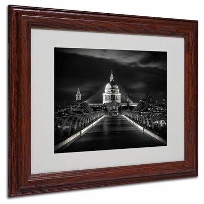 "06 Giugno"" by Giuseppe Torre Framed Photographic Print ALI0018-W1114MF"