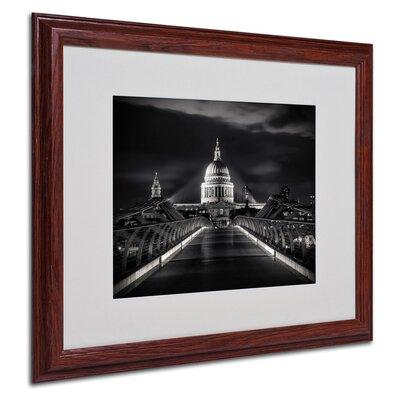 "06 Giugno"" by Giuseppe Torre Framed Photographic Print ALI0018-W1620MF"