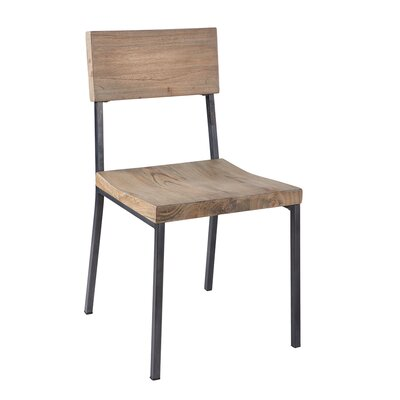 Tacoma Solid Wood Dining Chair