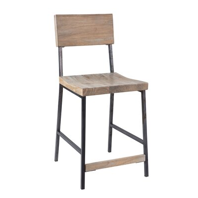 Tacoma 24 Bar Stool