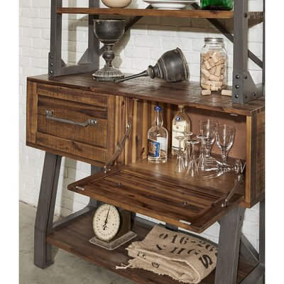 Lancaster Console Table