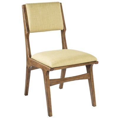 Alvarado Side Chair