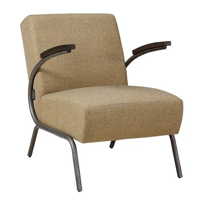 Girton Club Armchair