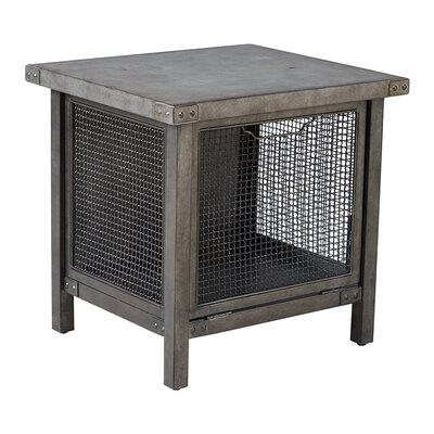 Casolino End Table