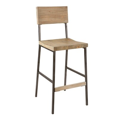 Tacoma 29.38 inch Bar Stool
