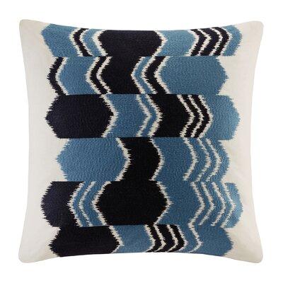 Zamir Embroidered Throw Pillow