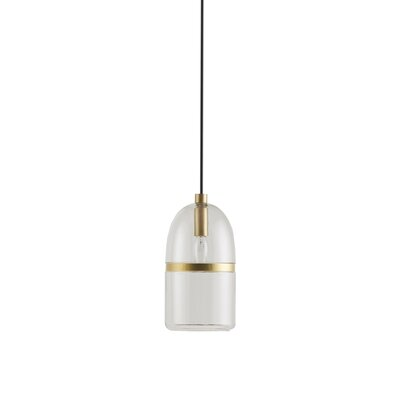 Gill 1-Light Mini Pendant