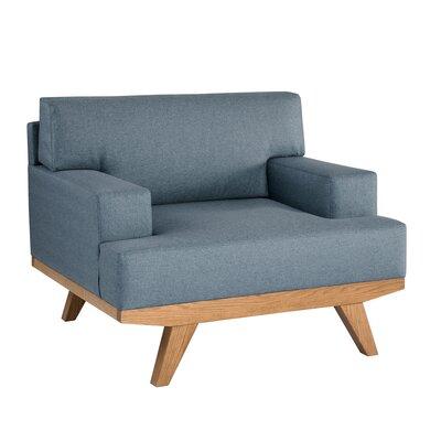 Martin Lounger Armchair