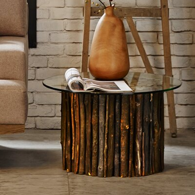 Topi End Table