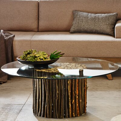 Topi Coffee Table