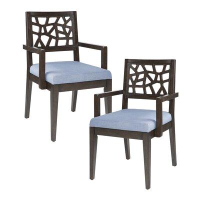 Crackle Armchair