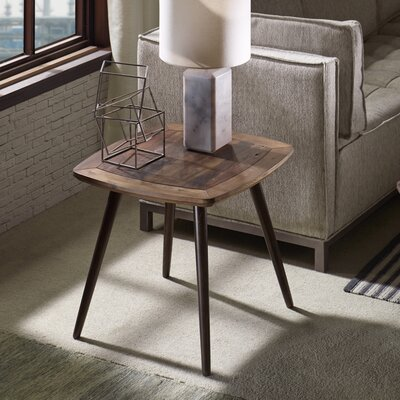 Desmarais End Table