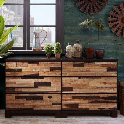 Tavarua 3 Drawer Dresser